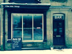 The Ale Stop