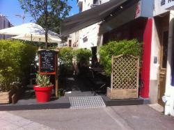 Le Pré en Bulles - Chez Martine