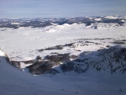 Savin Kuk Ski Resort