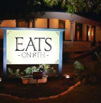 Eats on 8th