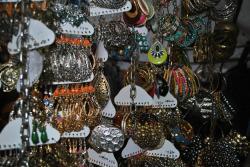 Colaba Market
