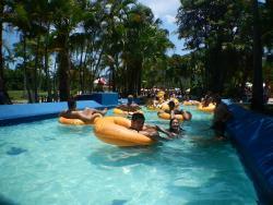 Parque Aguas Claras