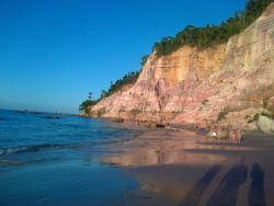 Praia de Gamboa