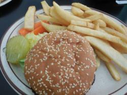 Kj's Diner