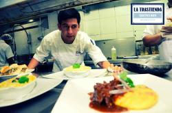 Chef Rolando Romero