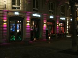 Bar Enge