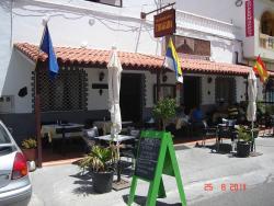 Restaurante Timagada