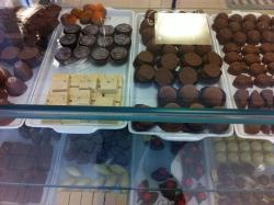 Chocolates Gobeche Campinas