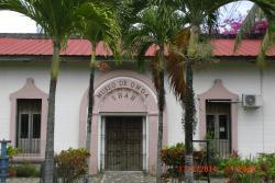 Fortaleza San Fernando