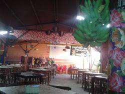 O Matuto Restaurante