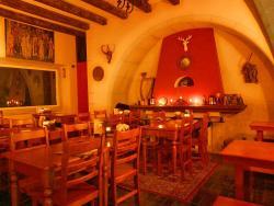 Pub Medieval Casa do Fauno