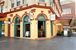 Palace Hotel Sydney since 1877