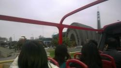 City Sightseeing Lima