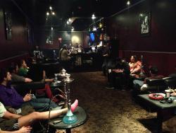 Jack's Cigar & Hookah Lounge