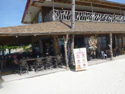 Malapascua Legend Restaurant