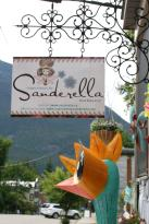 Sanderella