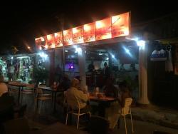 restaurante el nuevo tucano