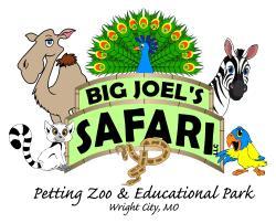 Big Joel's Safari