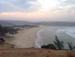 Mdumbi Beach