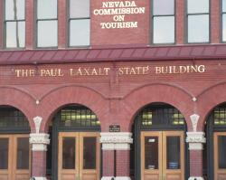 Paul Laxalt Building