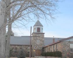 Stewart Indian Cultural Center