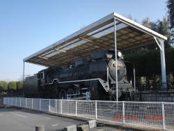 松戸市ユーカリ交通公園