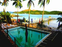 Dive Link Coron Adventure Island Resort