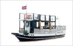 Memorable Cambodia Cruise