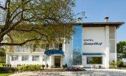 Hermitage Vital Resort