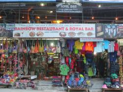 ‪Rainbow Restaurant & Royal Bar‬