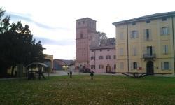 Istituzione Villa Smeraldi