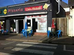 Pizzeria Chez Mickaël