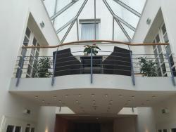 Hotel Romerbad