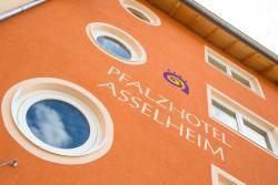 Pfalzhotel Asselheim