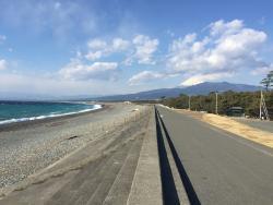 Senbonhama Beach