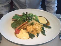 Restaurant Nuvolari