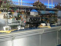 bar freetime
