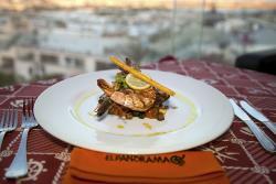 El Panorama Lounge & Restaurant