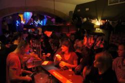 UP Bar