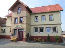 Gaststätte Zum Deutschen Haus