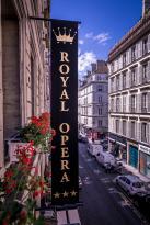 Hotel Royal Opera