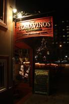 Tomavino's Ristorante