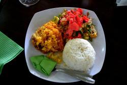 Ayam Penyet Jakarta