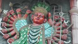 Bhakti Dham Shrine
