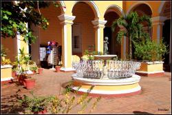 Trinidad Architecture Museum