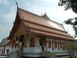 Wat Nong Sikhounmuang