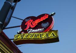 Romeo's Pizzeria