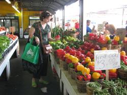 Columbus Farmers Market