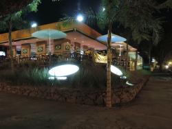 Agua Doce Cachacaria