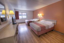 모텔 6 뉴 헤이븐 - 브랜퍼드